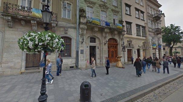Львівська мерія продала приміщення ресторану «Під левом» за 116 млн грн