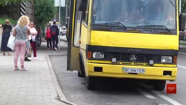 У Львівській міськраді пояснили, для чого ліквідовують «кишені» громадського транспорту
