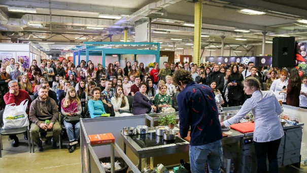 У Львові відбудеться наймасштабніший в Україні форум гостинності HoReCa SHOW