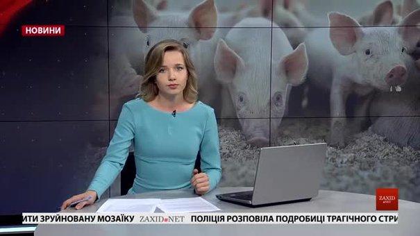 Головні новини Львова за 19 серпня