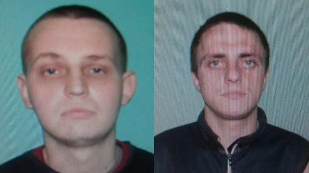 Двоє в'язнів втекли з миколаївської виправної колонії на Львівщині