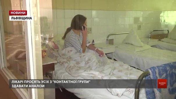 Шестеро студентів Дрогобицького педуніверситету підхопили гепатит на літній практиці в Одесі