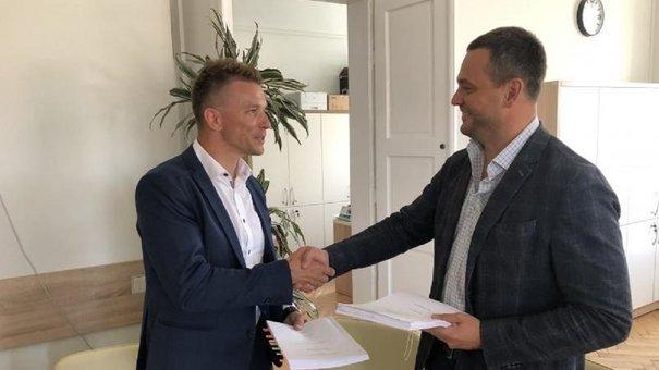 Львів підписав контракт із технічним консультантом для будівництва сміттєпереробного заводу