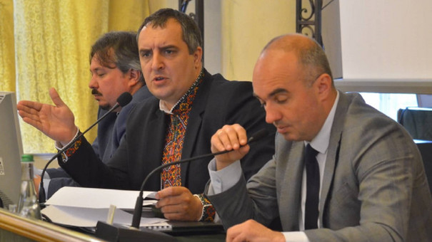 Депутати визнали незадовільною роботу обох заступників голови Львівської облради