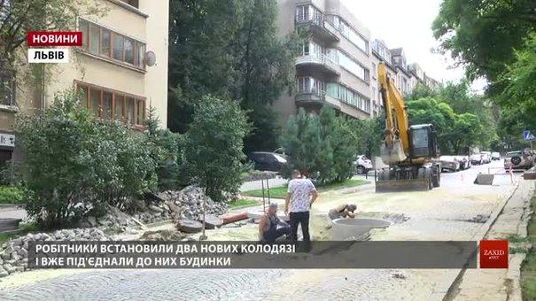 Вулицю Героїв Майдану відкриють для проїзду у середу