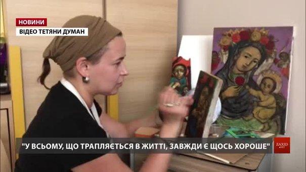 На благодійному концерті на лікування львівської художниці зібрали понад півмільйона гривень