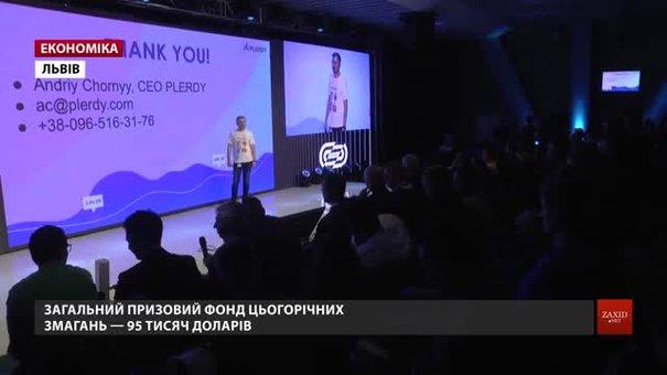 У Львові обрали найкращі стартапи України