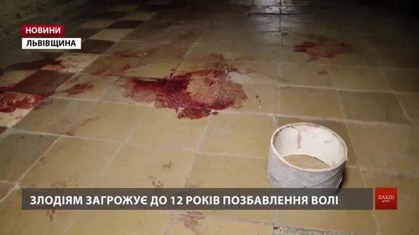 Польський фермер із Львівщини розповів про грабіжницький напад на нього