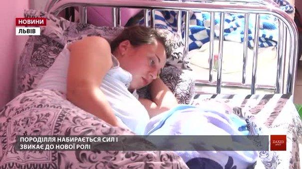 Для пологового відділення на Раппопорта закупили нове обладнання для порятунку новонароджених