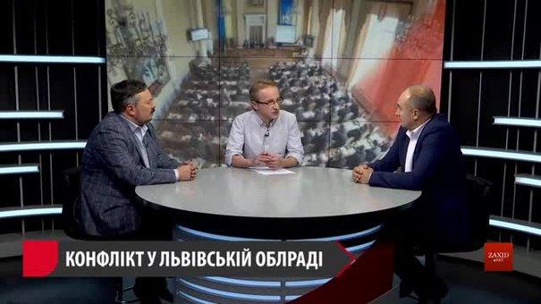 «Дубневичі показали свій вплив на Львівщину»