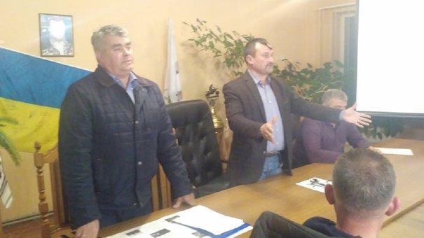 Село Сокільники біля Львова хоче створити власну ОТГ