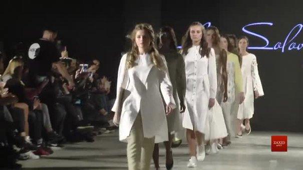 Цьогоріч провідна тема Lviv Fashion Week — екологія