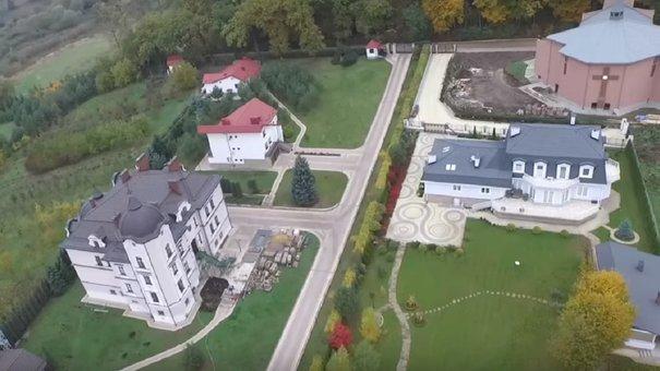 Детективи НАБУ провели обшуки у будинку Богдана Дубневича