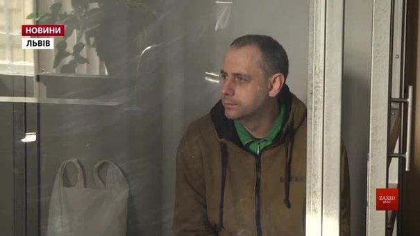 За подвійне вбивство 40-річного львів'янина засудили до довічного ув'язнення