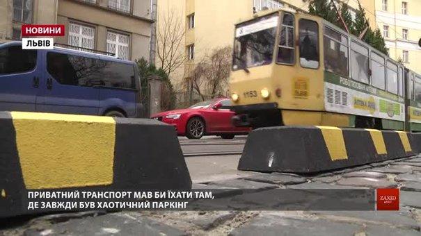 «Львівелектротранс» пришвидшить сихівський трамвай і запустить №8а