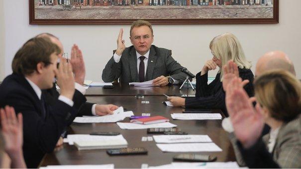 Львівська мерія просить керівництво держави захистити нідерландського інвестора