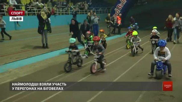 У Львові відбувся фінал відкритих триатлонних змагань Кубок СК «Три леви»