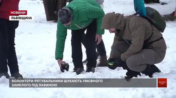 Німецькі рятувальники вчили українців рятувати людей у горах