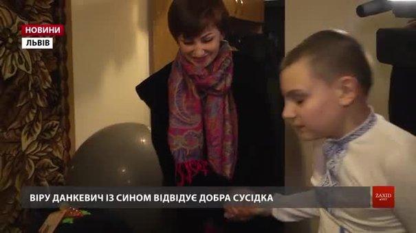 У Львові та області шукають «добрих сусідів» для допомоги сім'ям у складних життєвих обставинах