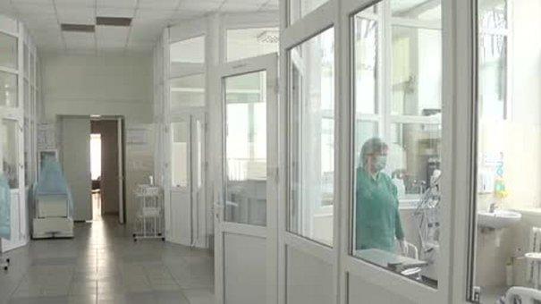 На Львівщині визначили госпітальні бази для лікування хворих на коронавірус