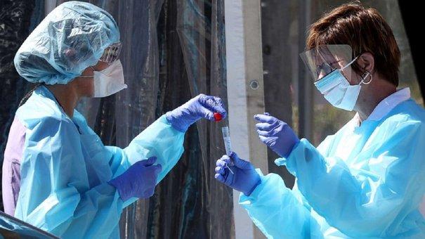 Перший тест на коронавірус методом ПЛР у Львові виявився негативним