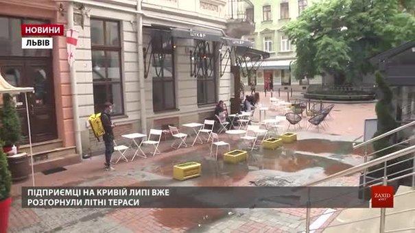 Львівські ресторатори розповіли, як в умовах карантину долають кризу