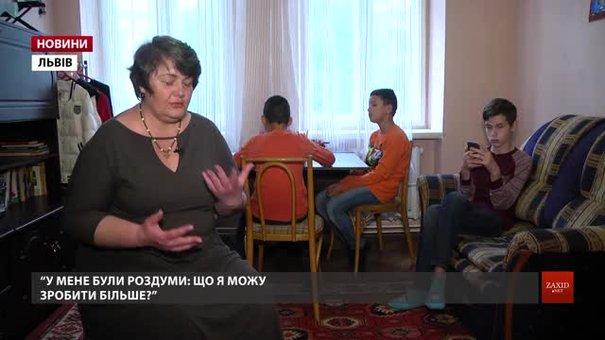 В Україні 300 тисяч дітей перебувають у складних життєвих обставинах
