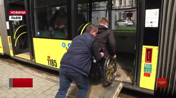 Кредит на модернізацію львівських трамваїв під загрозою