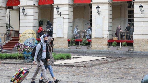 Головні новини Львова за 18 червня