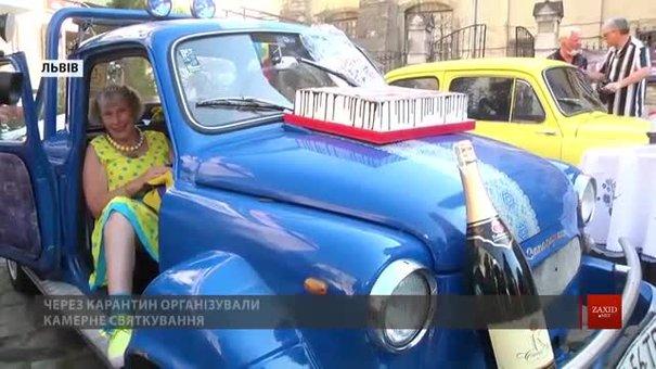 У Львові випустили поштову марку з нагоди 60-річчя «Запорожця»