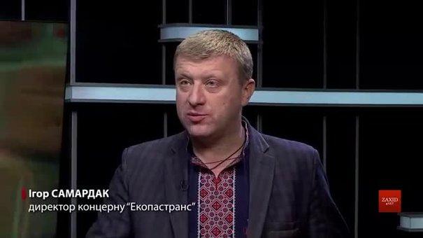 Львівські перевізники планують купити автобуси з кондиціонерами