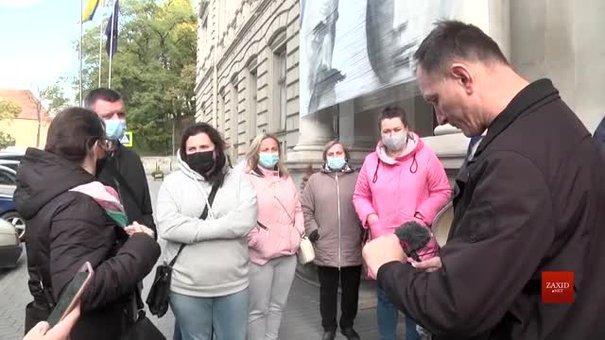 Юрія Гусара можуть поновити на посаді начальника ліцею ім. Героїв Крут