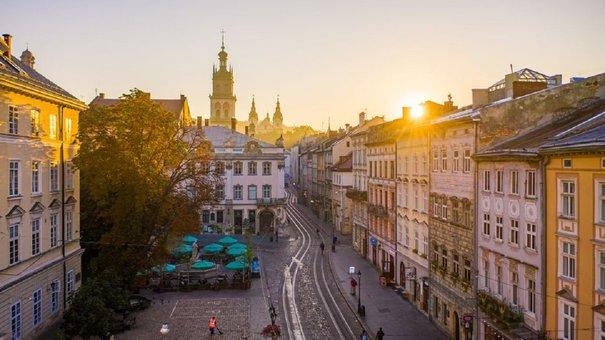 Головні новини Львова за 29 жовтня