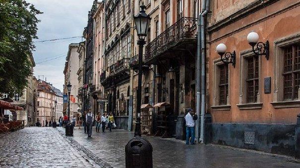 Головні новини Львова за 3 листопада