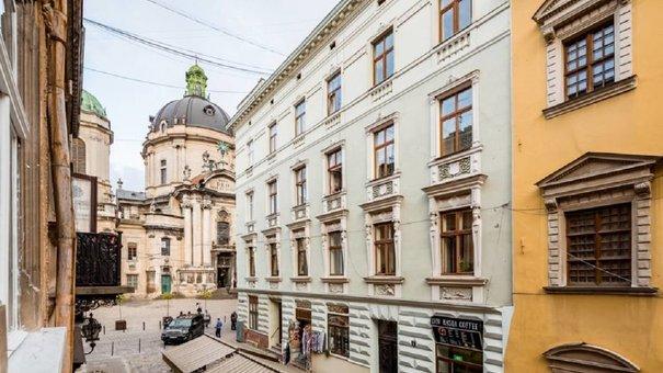 Головні новини Львова за 5 листопада