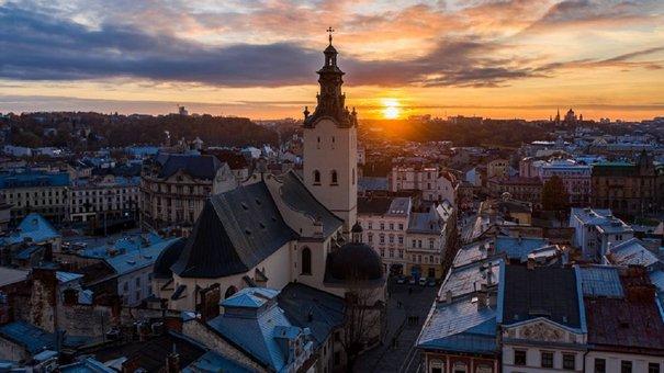 Головні новини Львова за 17 листопада