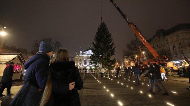Головні новини Львова за 15 грудня