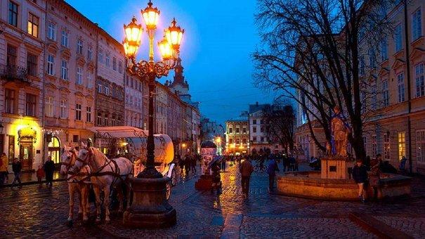Головні новини Львова за 28 грудня