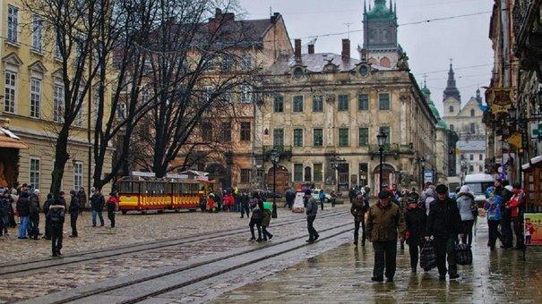 Головні новини Львова за 4 лютого
