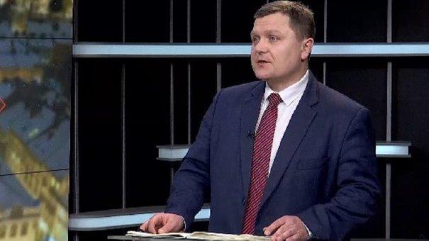 «Іноземці у львівські готелі не інвестують, лише росіяни»