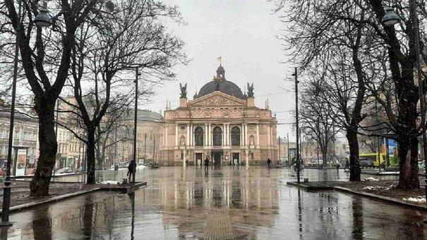 Головні новини Львова за 9 березня