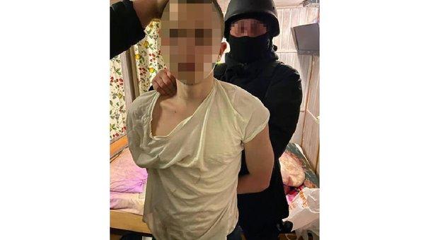 Поліція затримала бойфренда вбитої львівської 19-річної студентки