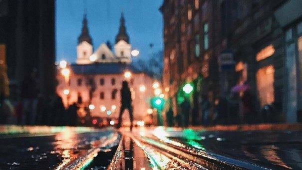 Головні новини Львова за 14 квітня