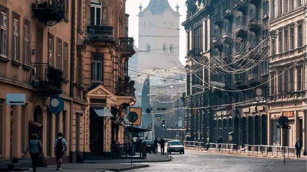 Головні новини Львова за 28 квітня