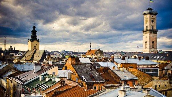 Головні новини Львова за 30 квітня
