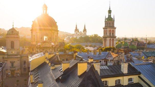 Головні новини Львова за 11 травня