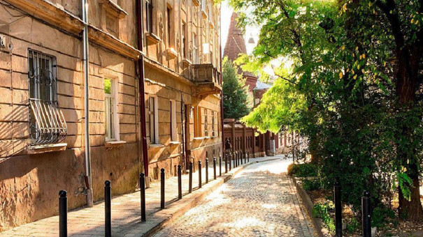 Головні новини Львова за 12 травня