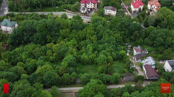 Як виглядає урбан-сад у львівському парку «Залізна вода»