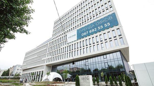 У Львові презентували бізнес-центр класу «А», площею майже 19 тис. м²