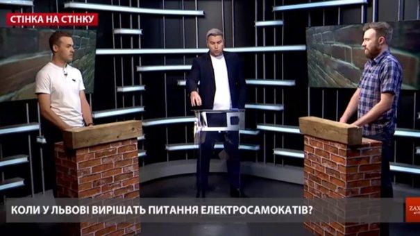 У Львові готують обмеження для пересування на електросамокатах